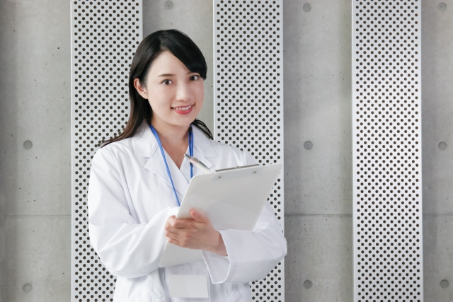 Choosing a clinic is very important