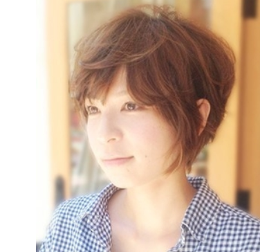 Arrange hairstyle