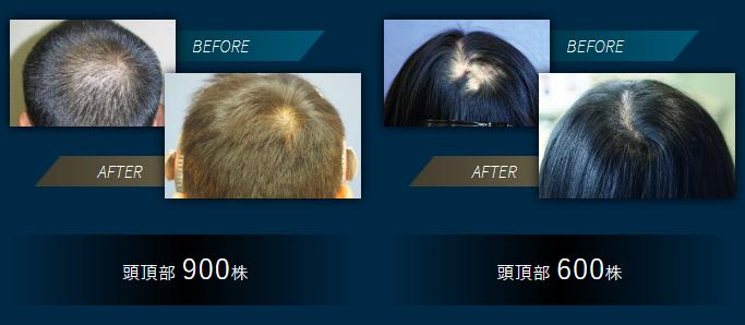 good result