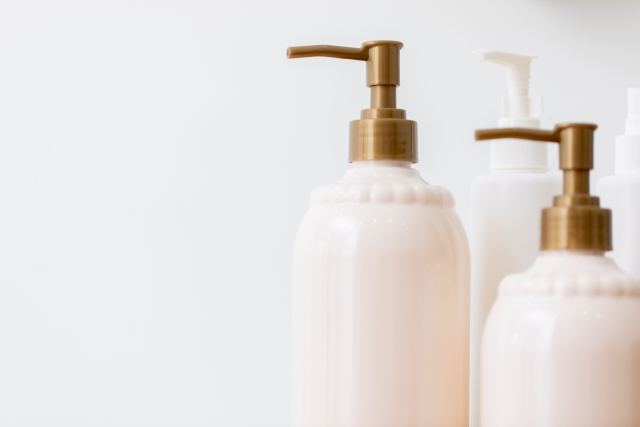 Clinic shampoo