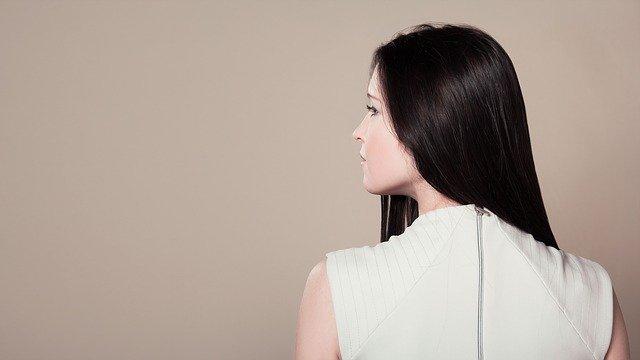 Hair follicle movement