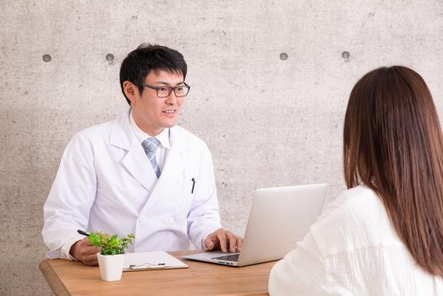 regular checkup
