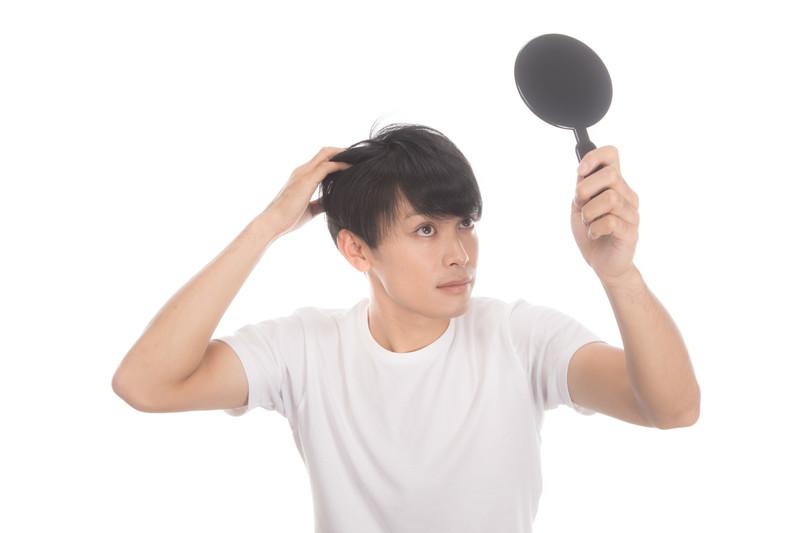 hair check
