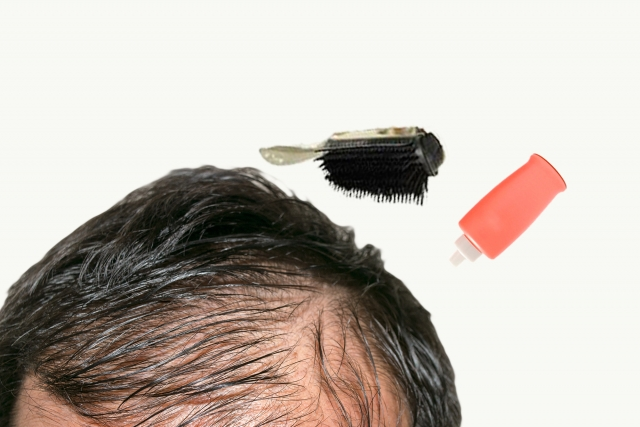 Hair growth agent